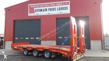 Voir les photos Remorque Louault 3 essieux centraux