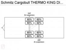 Vedere le foto Rimorchio Schmitz Cargobull THERMO KING DIESEL ELECTRISCHE