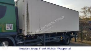 Voir les photos Équipements PL Wecon Wechselbrücken 7,15 - 7,45 mtr., Playwood/Stahl