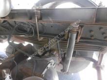 Voir les photos Remorque Mercedes Sk 1722
