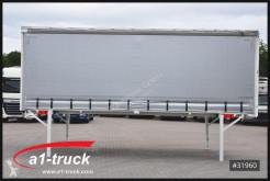 Vedere le foto Attrezzature automezzi pesanti Krone 7,45 BDF Wechelbrücke Tautliner,