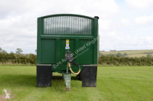 View images Nc Bailey TB14 trailer