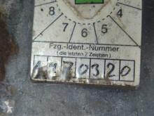 Voir les photos Remorque Müller-Mitteltal DKA 62 Getreidekipper Plane + Spriegel