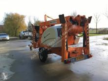 View images Niftylift N 210 Aanhangwagen hoogwerker 21m Gekeurd trailer
