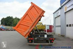 Voir les photos Remorque Müller-Mitteltal KA-TA 18 Tandem 3 Seitenkipper NL 13.400 kg SAF