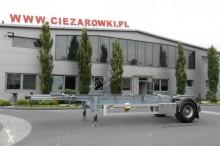 Zobaczyć zdjęcia Przyczepa LAG TRAILER FOR BDF WEIGHT 1900 KG