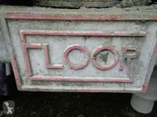 Vedere le foto Rimorchio Floor FLOA-1009