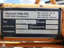 Vedere le foto Rimorchio nc andere HEINRICH HILLE KG Fink 3,0 H Kabelanhänge