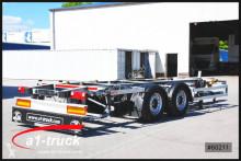 View images Wecon AWZ 218, verzinkt, tandem, 7,82,  Midi, VERZINKT trailer