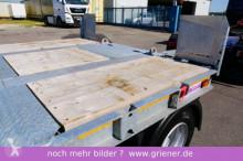 View images Müller-Mitteltal T3 / 30000 kg/ FEDERRAMPEN 8400 mm / VERZINKT /  trailer