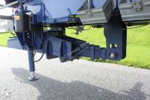 remorque nc benne AMT Trailer - EVO CARGO 16 landbrugsvogn neuf neuve - n°2641858 - Photo 16