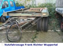 Ver as fotos Reboque nc Georg GM13-33, 1.Hd., D-Fzg. 265/70R19.5