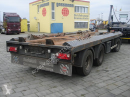 Voir les photos Remorque nc ASM PA 24 SKELMSK ASM PA24, 2x Anh. f. Absetzcontainer