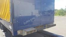 remorque Obermaier savoyarde TFP 105 2 essieux occasion - n°2328754 - Photo 2
