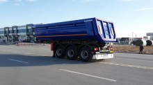 neu Lider Anhänger Muldenkipper BENNES 3 essieux 2018 3 Achsen - n°2467069 - Bild 2