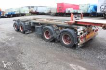 remorque nc porte containers KELBERG - Kel-berg 4 akslet overføringsanhænger occasion - n°2831884 - Photo 2
