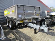 View images Humbaur HTK 19 HTK 19 mit Bordmatik trailer