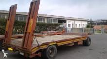 Vedere le foto Trasporto macchinari Masina GM 110