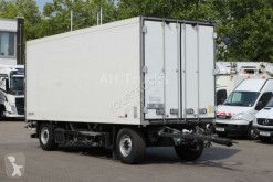 Ver as fotos Reboque Schmitz Cargobull ThermoKing TK-1200 Spectrum Durchlade+Tür+LBW