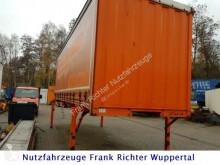 Voir les photos Remorque nc Zandt  Wechselbrücke,Bj2011Edscha Curtain Sider