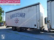 Ver as fotos Reboque Orten AG 18T, Save Sever Getränkeaufbau Schiebeplanen