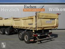 Vedere le foto Rimorchio Schmitz Cargobull ZKI 18, 10 m³, Luft, SAF