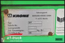 Ver las fotos Equipamientos  Krone Schiebeplane, 7,45 Lochleiste, Palettenanschlag, Top Zustand