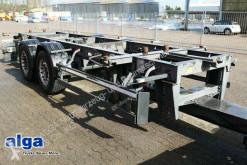 Zobaczyć zdjęcia Przyczepa Schmitz Cargobull ZWF 18/L-20 Midi, Tandem, BDF, 3x am Lager