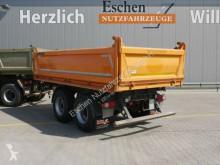 View images Meiller MZDA 18/21, 9 m³, Luft, BPW  trailer