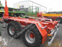 View images Nc Hakenliftanhänger T285 trailer