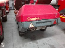 View images Camiva  trailer