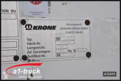 Voir les photos Équipements PL Krone WB BDF 7,45 Koffer, Code XL, Zurrösen,