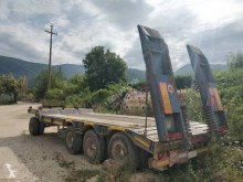 Vedere le foto Rimorchio Bertoja SC 38-1 UE