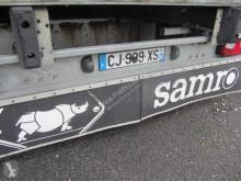 Ver as fotos Reboque Samro