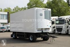 Voir les photos Remorque Schmitz Cargobull Thermo King SLX 100/Doppelstock 2,6m/Strom/Türen