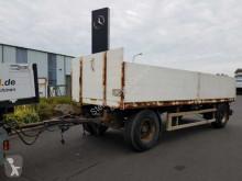 Voir les photos Remorque Obermaier OD2-L180 Baustoffanhänger 14.200kg Nutzlast
