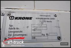 Voir les photos Équipements PL Krone 20 x WK 7,45, Textil, Zurrösen, Code XL, Doppelstock