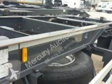Voir les photos Remorque Schmitz Cargobull AWF 18