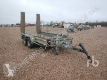 Voir les photos Remorque Hubière TPF352