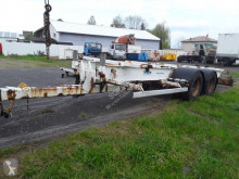 View images Asca PORTE CONTAINERS trailer