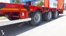 heavy equipment transport trailer new Invepe n/a RCPM 3DMR 075 - Ad n°2090212 - Picture 3