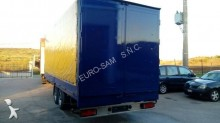 remorque Obermaier savoyarde TFP 105 2 essieux occasion - n°2328754 - Photo 3