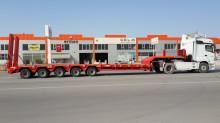 neu Lider Anhänger Maschinentransporter 5 axle  new 2018 porte engin Mehr als 3 Achsen - n°2463061 - Bild 3