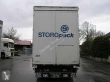 Zobaczyć zdjęcia Przyczepa Dinkel BDF Volumen Jumbo Tandem TÜV 5/18  7.190 kg NL!