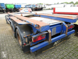 Voir les photos Remorque nc HMA 2420 HMA 2420 Anhänger für 2 x Absetzcontainer