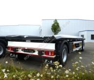 Bilder ansehen K.A. Anh Container F-A-G ACF 20 AR Aussenrollen Anhänger