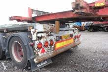 remorque nc porte containers KELBERG - Kel-berg 4 akslet overføringsanhænger occasion - n°2831884 - Photo 3
