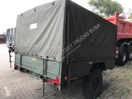 Ver as fotos Reboque nc SMIT Wassertank-Anhänger SMIT Wassertank-Anhänger 8x vorhanden!