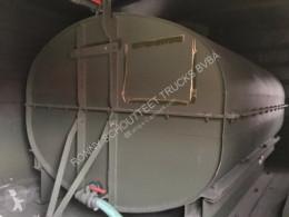 Bekijk foto's Aanhanger onbekend SARIS Wassertank-Anhänger SARIS Wassertank-Anhänger 8x vorhanden!