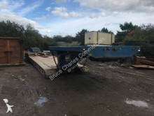 View images Andover DFH NCL 105 trailer